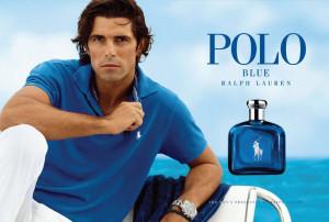 Ralp Lauren - Nacho Figueras - 2010SS - ad campaign fragrance men polo ...