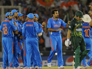 ... other hand, India never won a game against South Africa in World Cup