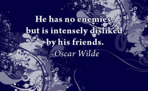 ... oscar wilde quote 26 amusing and funny quotes about friendship