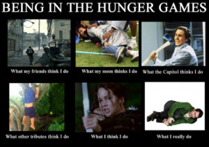Funny Hunger Games Memes (33 Pics)