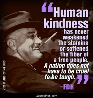 Human Kindness quote #2