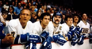Displaying (20) Gallery Images For Slap Shot Hanson Brothers Quotes...