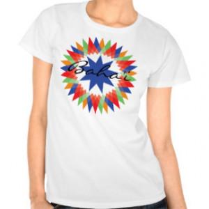 Baha'i T-Shirt