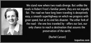 Rachel Carson Poems