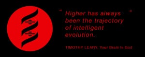 Timothy Leary Quotes