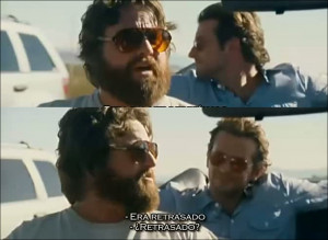 Funny Hangover Movie Quotes Goofs forthe hangover