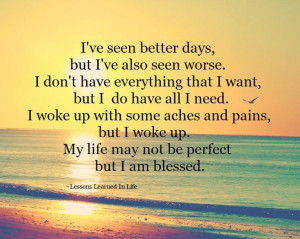 Life Struggles | 25+ Awe-Inspirational Quotes About Life Life Quotes ...