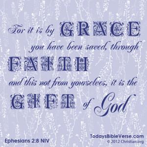Bible Verses On Grace Bible verses on grace bible