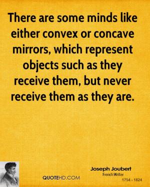 Joseph Joubert Quotes