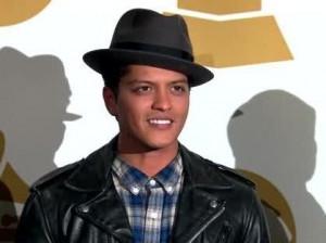 Bruno Mars Super Bowl Bound