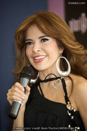 gloria trevi hot
