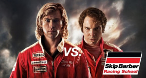 Are You James Hunt or Niki Lauda? Take Skip Barber Racing School's ...