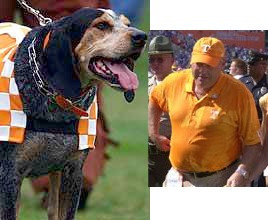 Re: Funny Tennessee Pics