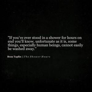 Quotes Beau Taplin