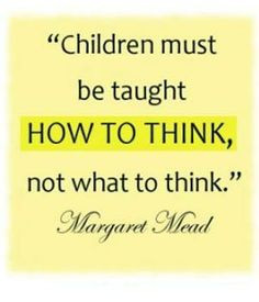 education critical thinking inspirational quotes education quotes ...