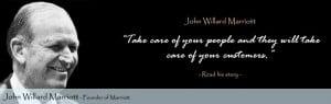 Author: John Willard Marriott . Go Deeper   Website