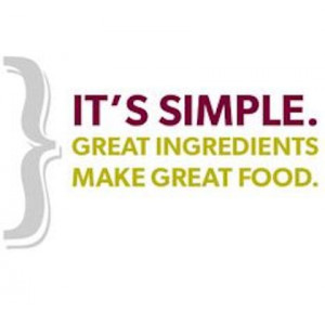 great food food picture quote