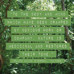... Nature,