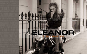 Eleanor Tomlinson Photos