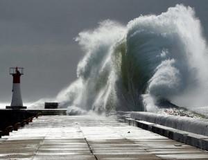 Extreme Weather Photos