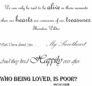 Family love quotes scrapbooking