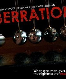Aberration (2007) Poster