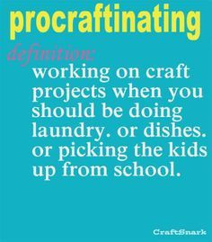 craft quotes and sayings - Google Search More