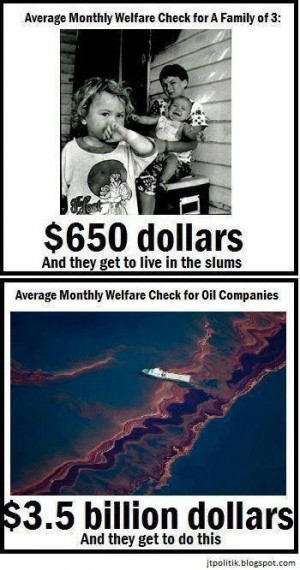 Welfare- but you'll post anti-welfare pins on a TRUTH board? ARE YOU ...