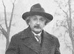 Albert Einstein: Father of Relativity Not Relativism