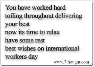 Happy Labor Day 2014 Messages