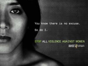 Violence Against Women in Saudi Arabia