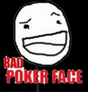 Poker Face Meme First Time Funny Pictures Motivational Quotes Jokes ...