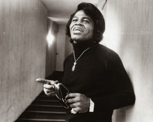 James Brown Quotes