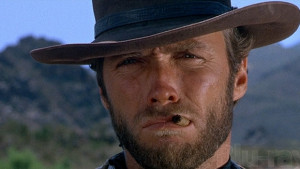 The-Man-With-No-Name-Clint-Eastwood