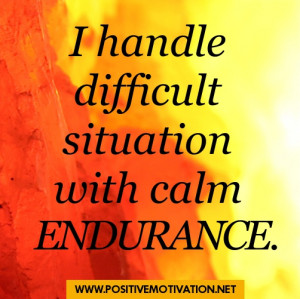 Daily Positive Affirmations...
