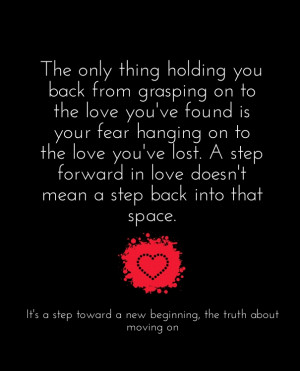Letting go relationship Quotes and sayings