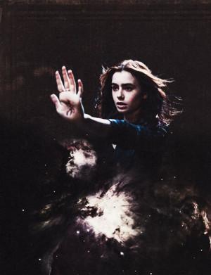 Clary Fray #TMIMovie