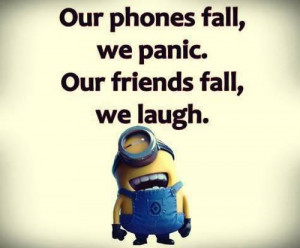 Best new funny Despicable Me minions quotes 008