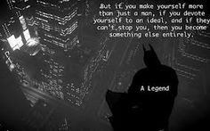 batman begins quotes - Google Search More