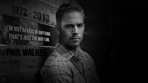 Paul Walker Quotes Wallpaper