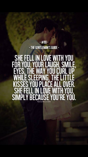 Cute Relationship Goal Quotes