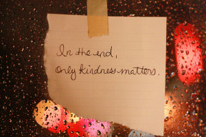 10 Quotes About Kindness for World Kindness Day