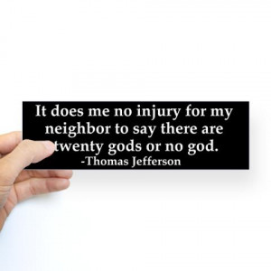 Anti Religion Quotes Thomas Jefferson