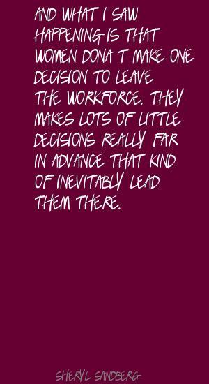 Workforce Quotes