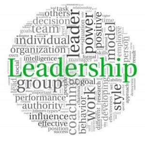 Early Career Leadership (ft. Mandela, Obama, and Beyoncé)