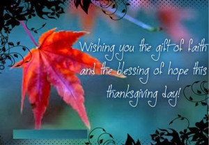 Thanksgiving Quotes For Facebook Status ~ Best Happy Thanksgiving Day ...