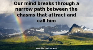 ... that attract and call him - Heinrich Mann Quotes - StatusMind.com