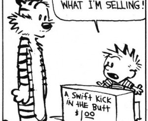 17 of the Best Calvin and Hobbes Moments That Will Take You Back