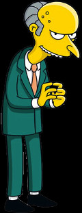 20. Yes, but I'd trade it all for a little more. -Mr. Burns