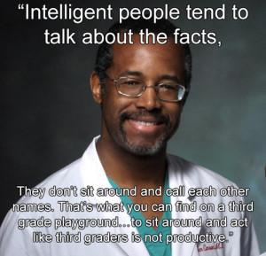 dr. ben carson #dr ben carson #ben carson #racism #Politics #racist